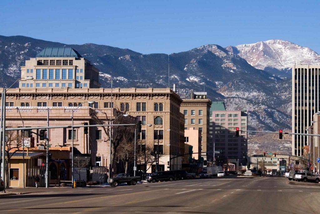 Colorado Business Brokers